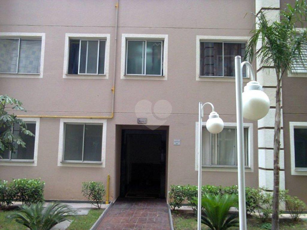 Venda Apartamento Guarulhos Centro REO173867 14