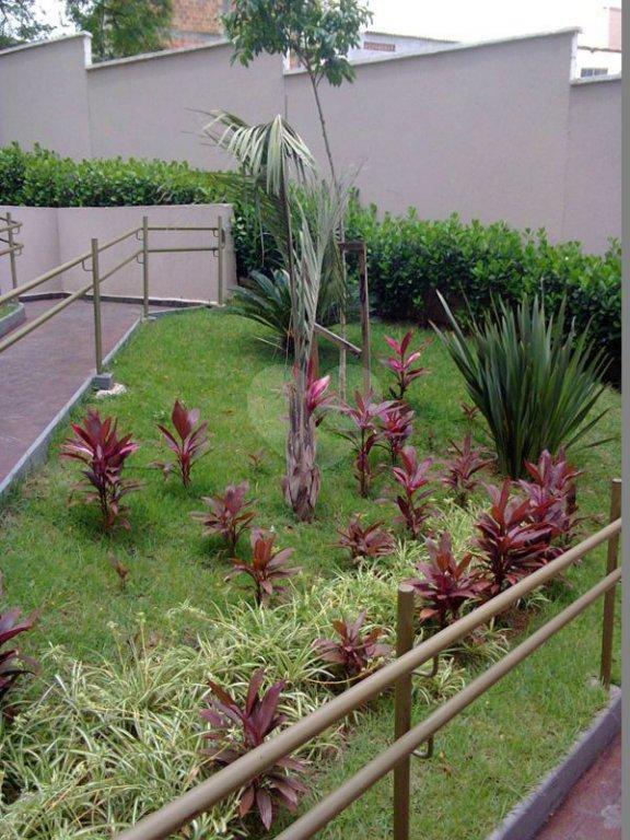 Venda Apartamento Guarulhos Centro REO173867 24