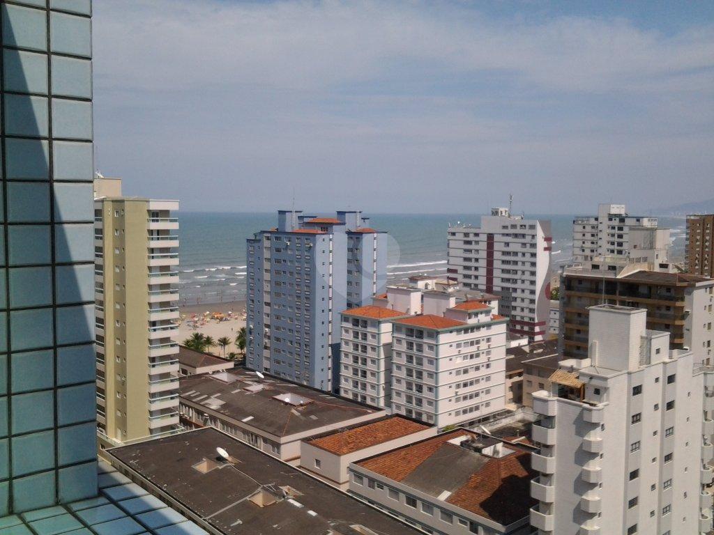 Venda Cobertura Praia Grande Canto Do Forte REO174144 11
