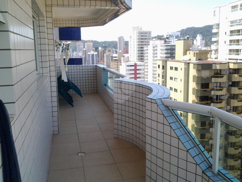 Venda Cobertura Praia Grande Canto Do Forte REO174144 12