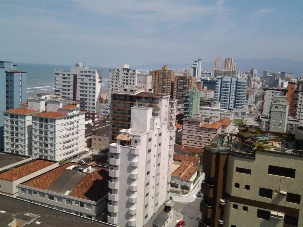 Venda Cobertura Praia Grande Canto Do Forte REO174144 13