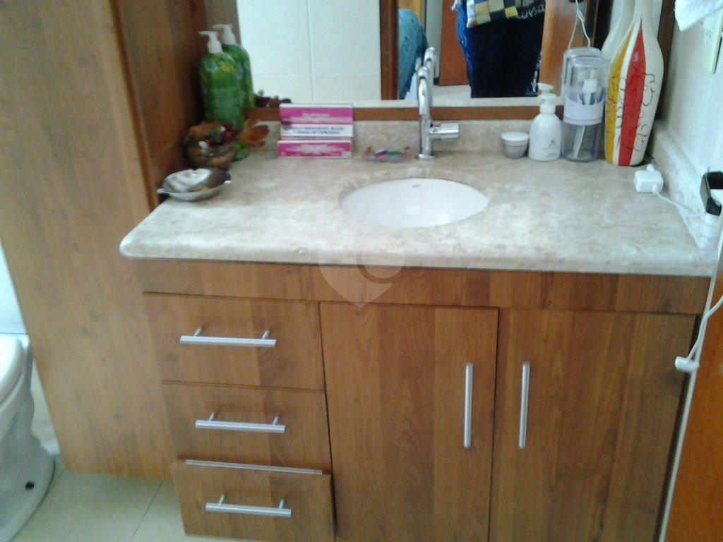 Venda Cobertura Praia Grande Canto Do Forte REO174144 19