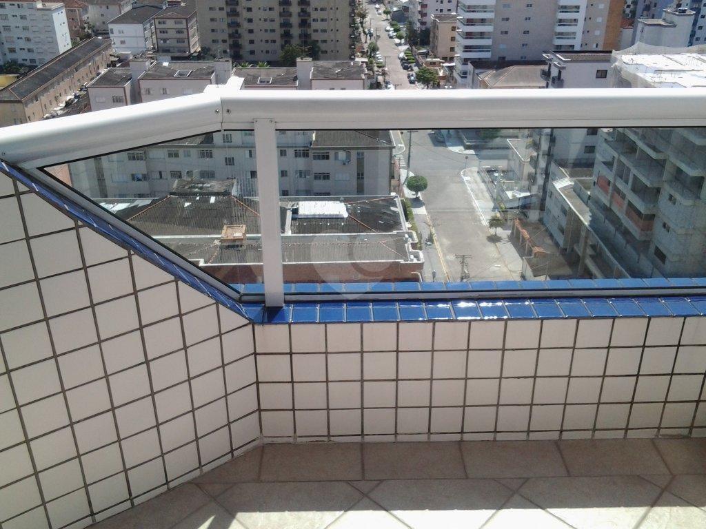 Venda Cobertura Praia Grande Canto Do Forte REO174144 21