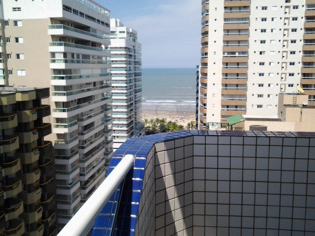 Venda Cobertura Praia Grande Canto Do Forte REO174144 33
