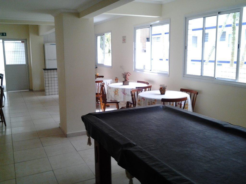 Venda Cobertura Praia Grande Canto Do Forte REO174144 40
