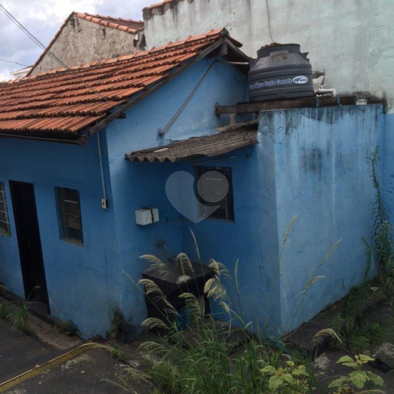 Aluguel Galpão São Paulo Casa Verde REO174213 7