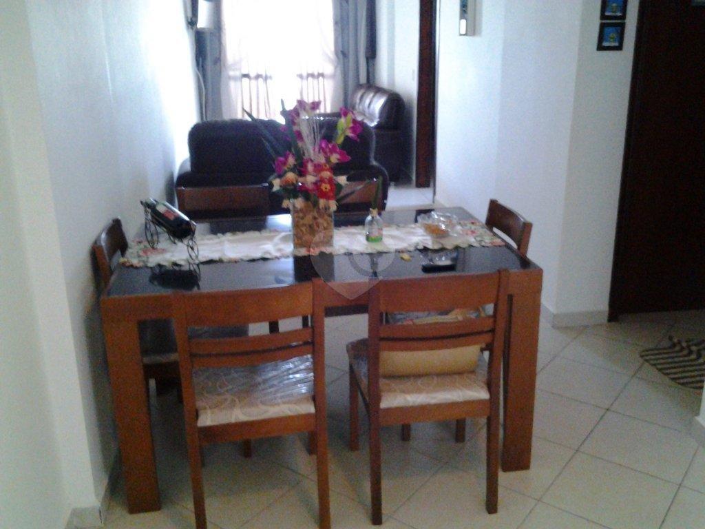 Venda Apartamento Praia Grande Ocian REO174242 5