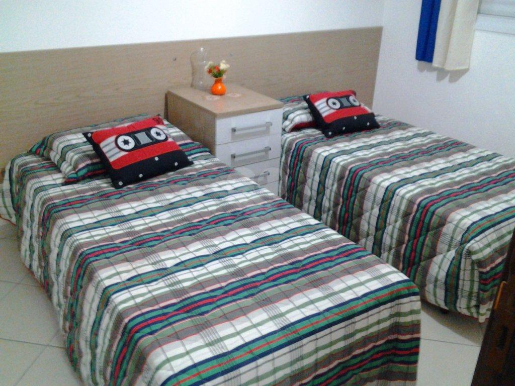 Venda Apartamento Praia Grande Ocian REO174242 11