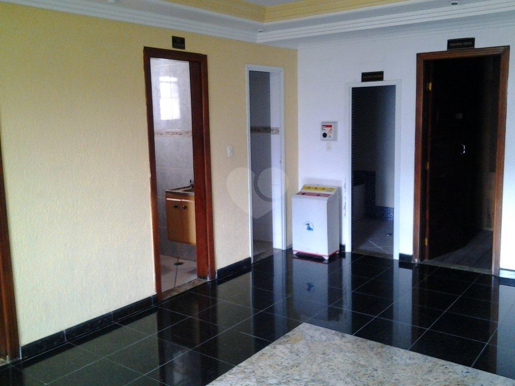 Venda Apartamento Praia Grande Ocian REO174242 30