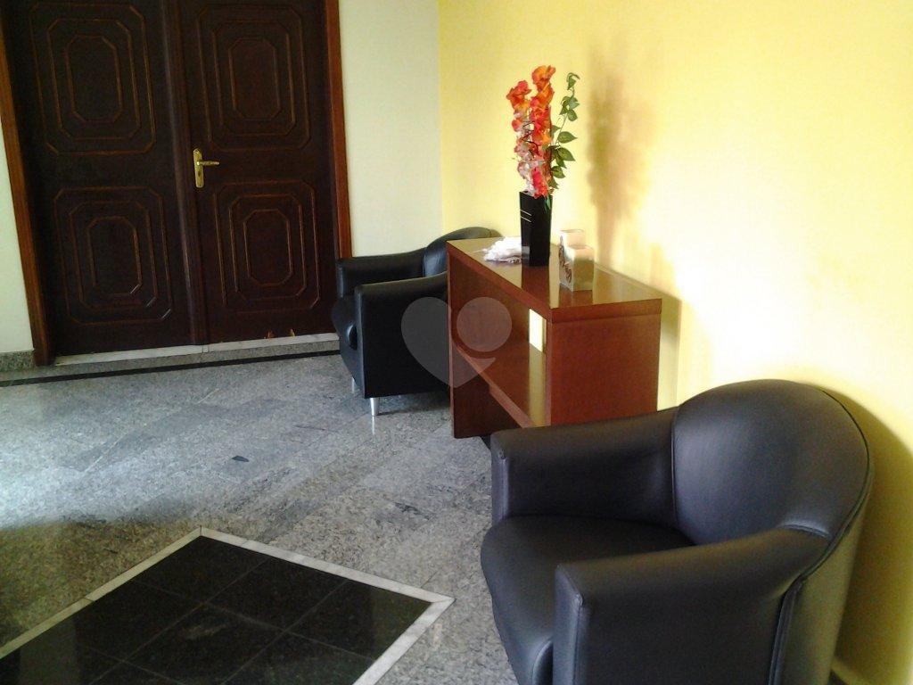 Venda Apartamento Praia Grande Ocian REO174242 31
