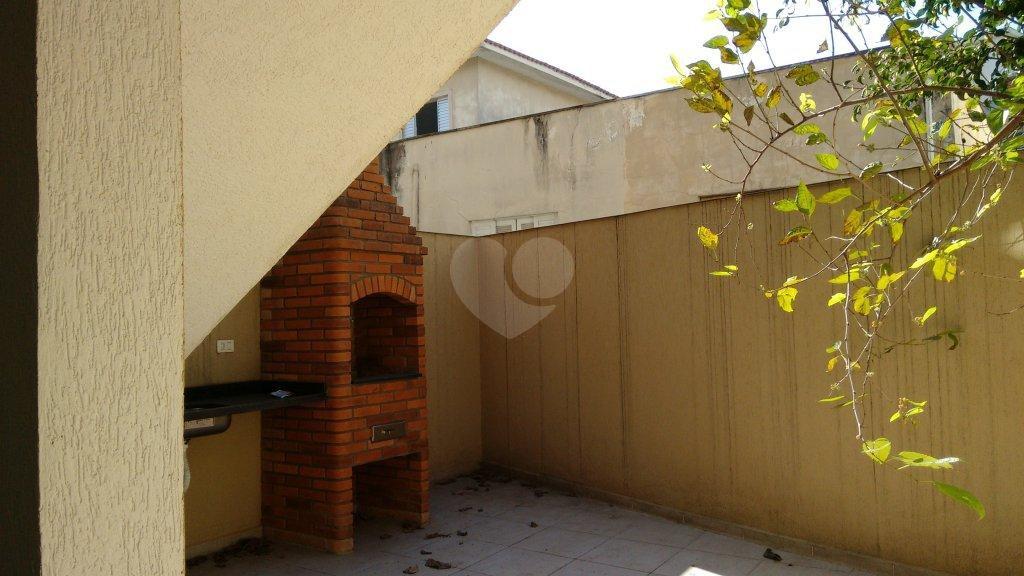 Venda Casa São Paulo Vila Nova Mazzei REO174327 8