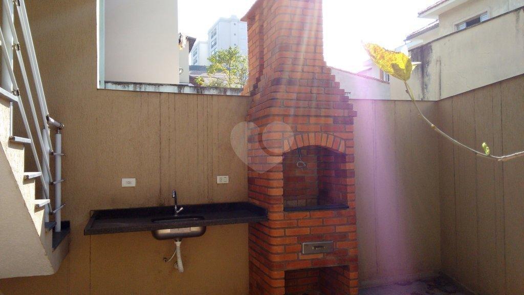Venda Casa São Paulo Vila Nova Mazzei REO174327 9