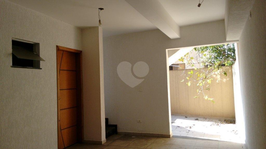 Venda Casa São Paulo Vila Nova Mazzei REO174327 17