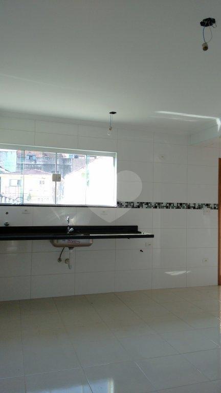 Venda Casa São Paulo Vila Nova Mazzei REO174327 28