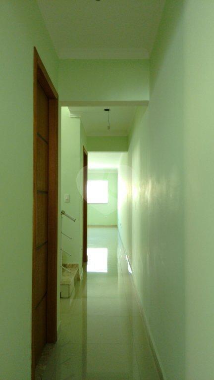 Venda Casa São Paulo Vila Nova Mazzei REO174327 30