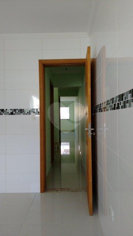 Venda Casa São Paulo Vila Nova Mazzei REO174327 31