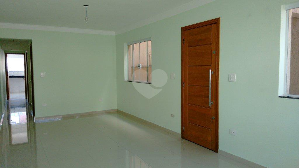 Venda Casa São Paulo Vila Nova Mazzei REO174327 39
