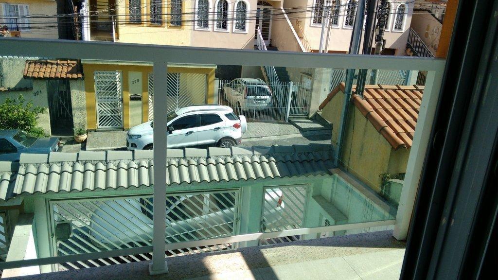 Venda Casa São Paulo Vila Nova Mazzei REO174327 44