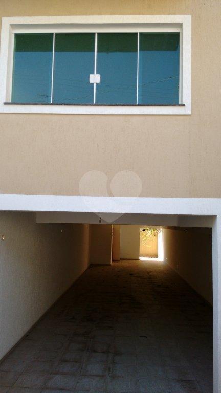 Venda Casa São Paulo Vila Nova Mazzei REO174328 4
