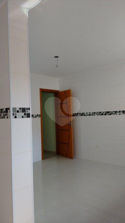 Venda Casa São Paulo Vila Nova Mazzei REO174328 16