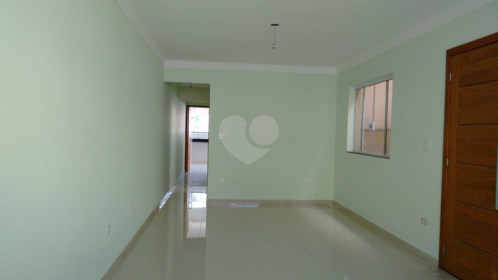 Venda Casa São Paulo Vila Nova Mazzei REO174328 27