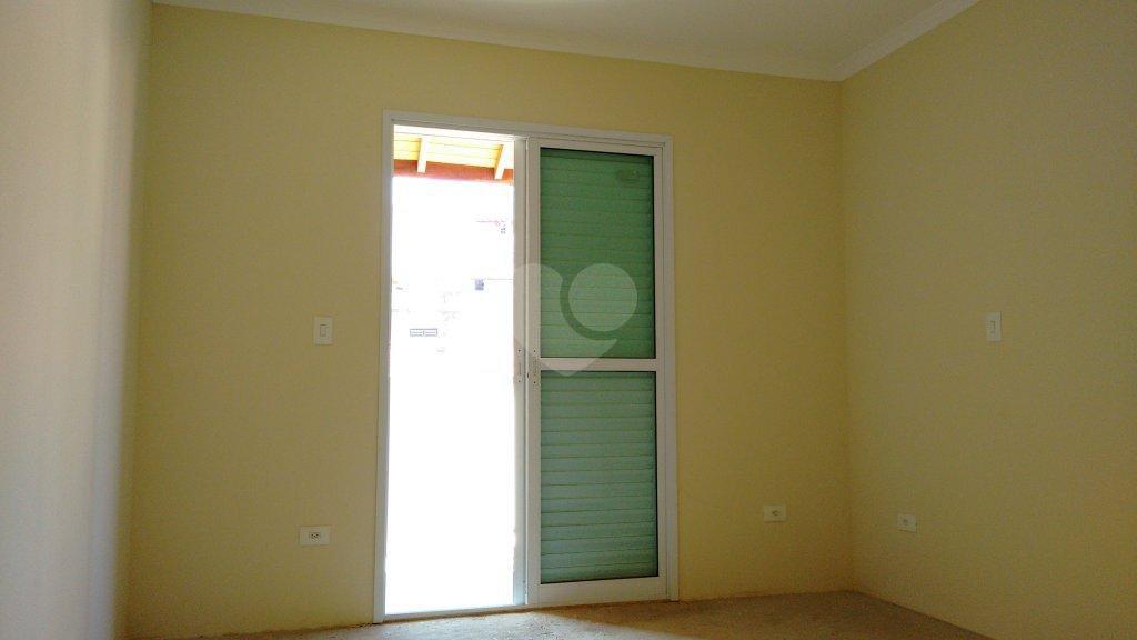Venda Casa São Paulo Vila Nova Mazzei REO174328 31