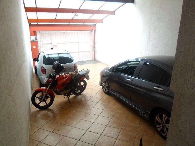 Venda Sobrado São Paulo Vila Isolina Mazzei REO174405 29