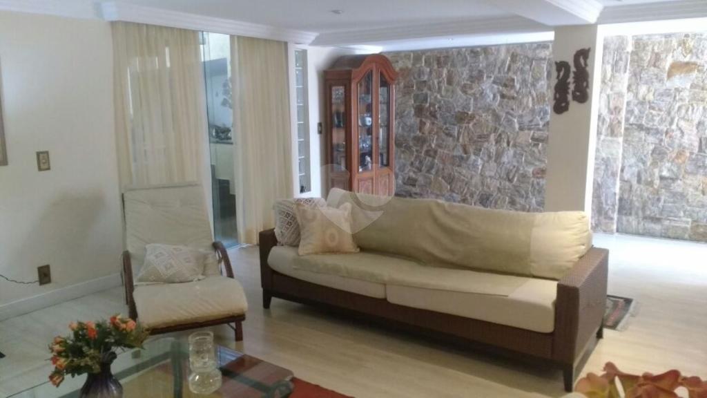 Venda Casa São Paulo Vila Paulicéia REO175085 2