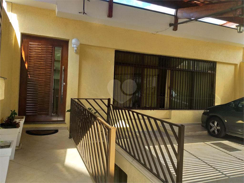 Venda Casa São Paulo Vila Paulicéia REO175085 38