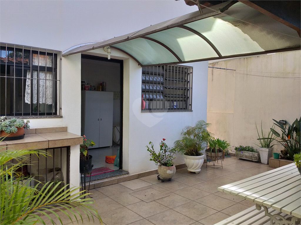 Venda Casa São Paulo Vila Paulicéia REO175085 36