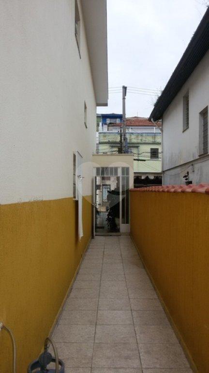 Venda Sobrado São Paulo Vila Isolina Mazzei REO175285 3