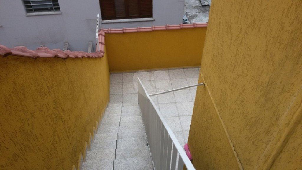 Venda Sobrado São Paulo Vila Isolina Mazzei REO175285 4