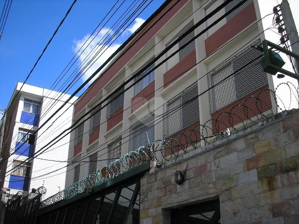 Venda Apartamento Belo Horizonte Santo Antônio REO1754 1
