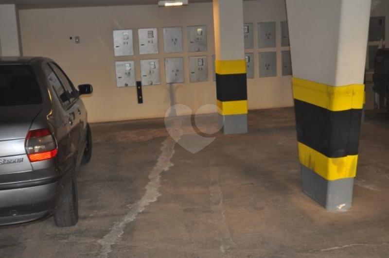 Venda Apartamento Belo Horizonte Santo Antônio REO1754 25