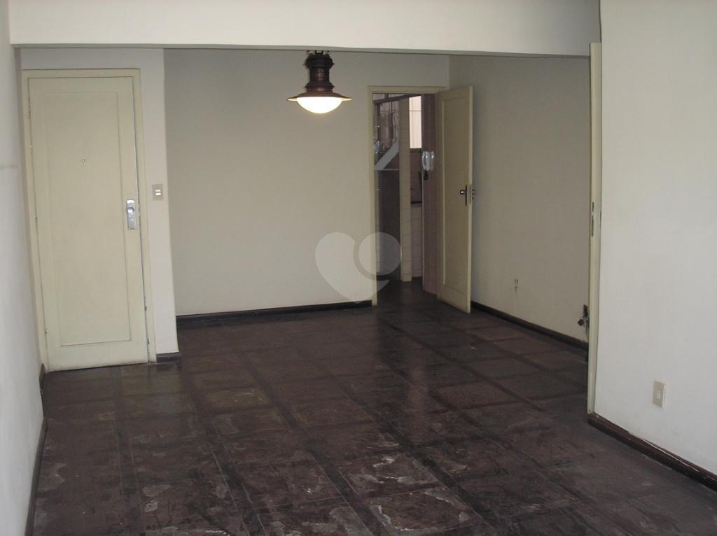 Venda Apartamento Belo Horizonte Santo Antônio REO1754 6