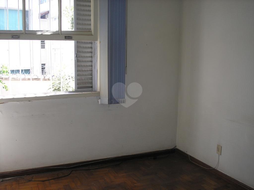 Venda Apartamento Belo Horizonte Santo Antônio REO1754 12
