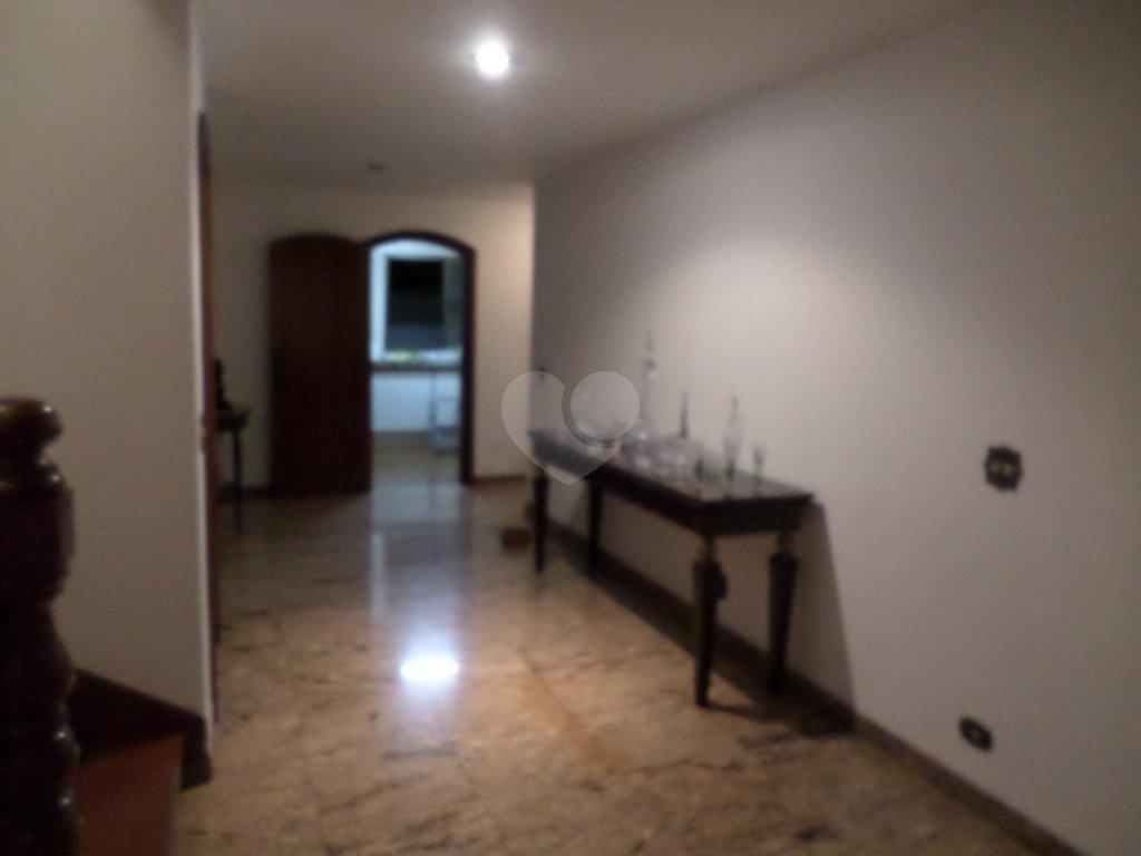 Venda Sobrado São Paulo Jardim Leonor REO175463 11