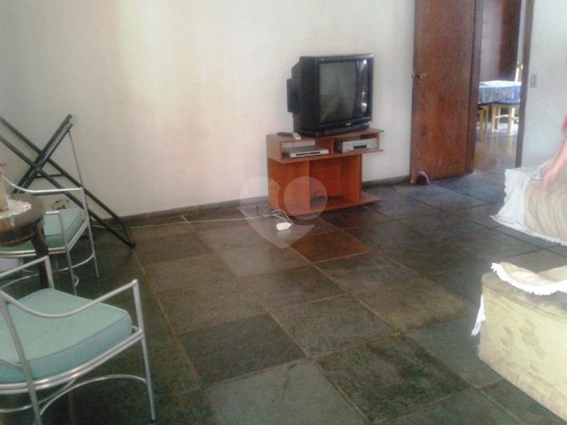 Venda Apartamento Belo Horizonte Santo Antônio REO1755 12