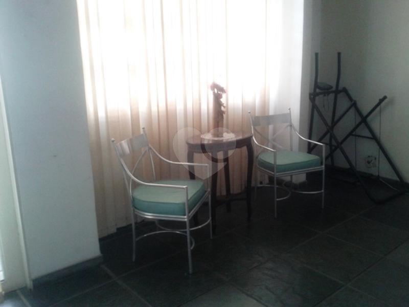 Venda Apartamento Belo Horizonte Santo Antônio REO1755 13