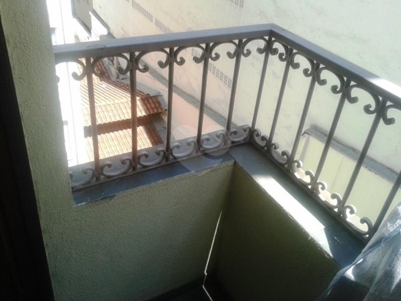 Venda Apartamento Belo Horizonte Santo Antônio REO1755 16