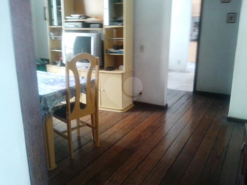 Venda Apartamento Belo Horizonte Santo Antônio REO1755 10