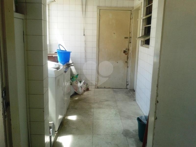 Venda Apartamento Belo Horizonte Santo Antônio REO1755 17