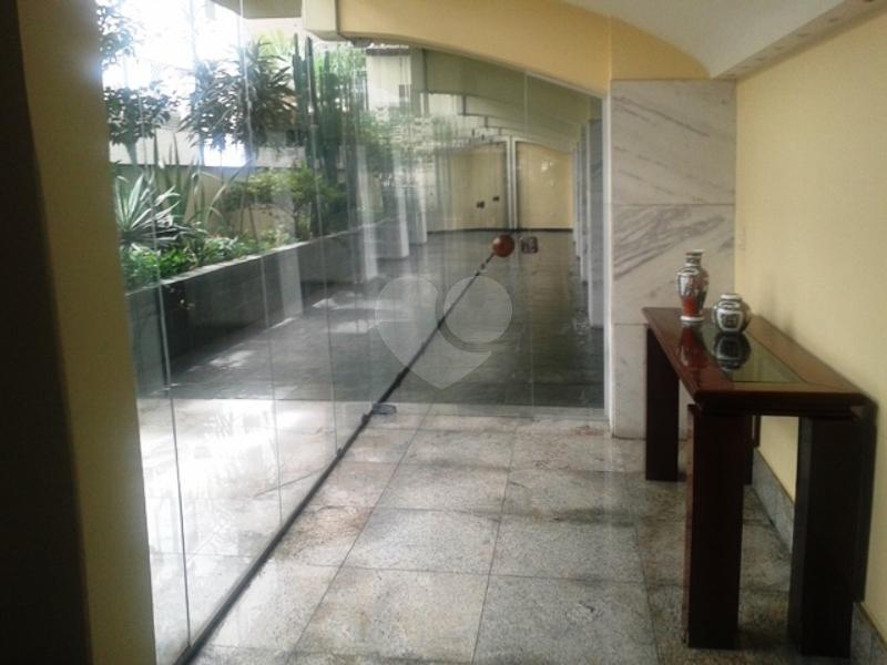 Venda Apartamento Belo Horizonte Santo Antônio REO1755 3