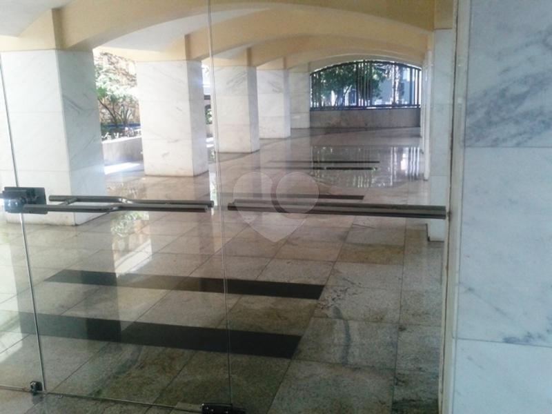 Venda Apartamento Belo Horizonte Santo Antônio REO1755 2