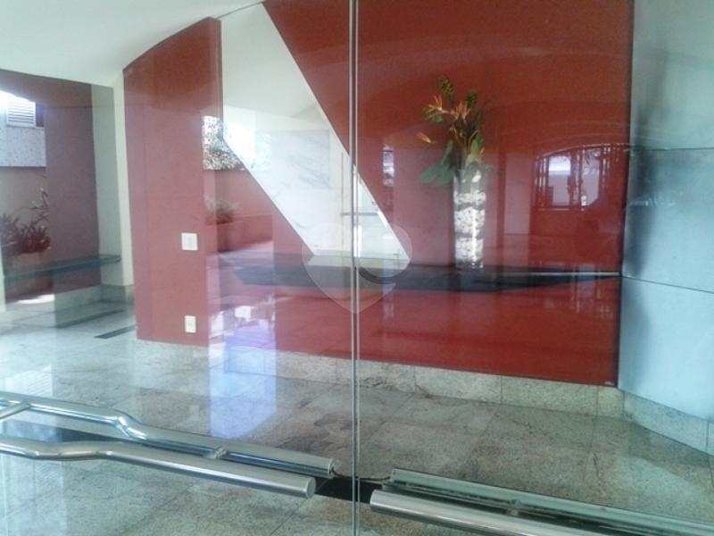Venda Apartamento Belo Horizonte Santo Antônio REO1755 1
