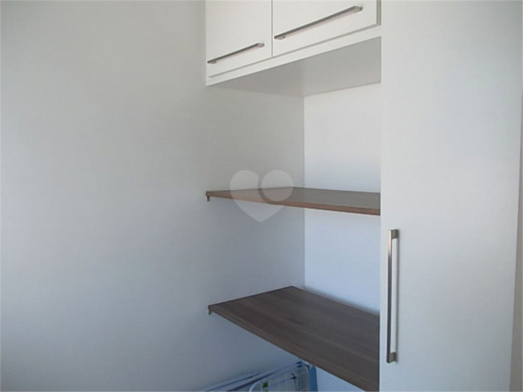 Venda Apartamento São Paulo Santa Teresinha REO175504 61