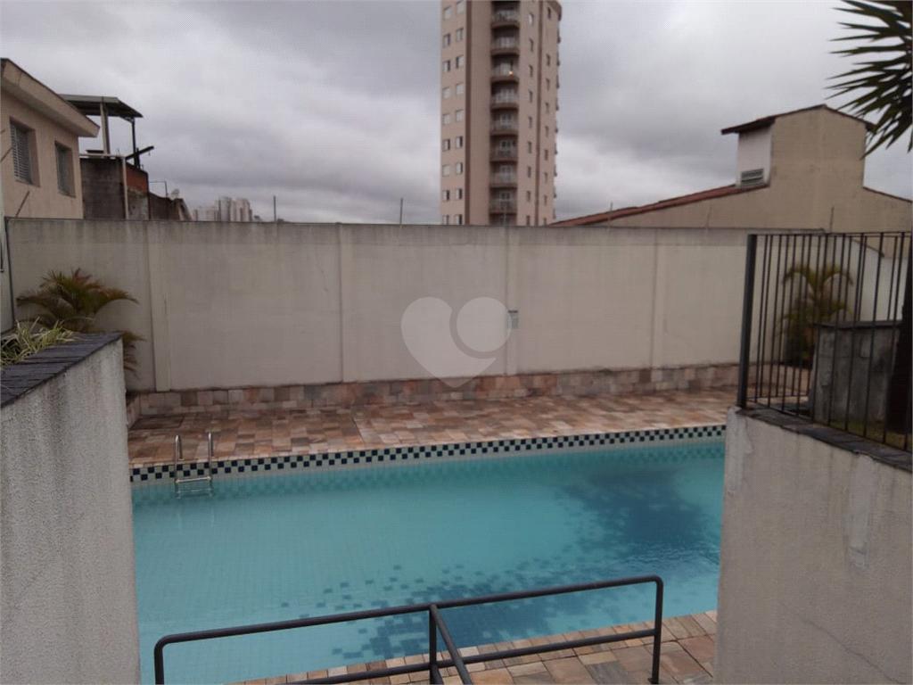 Venda Apartamento São Paulo Vila Albertina REO175805 17