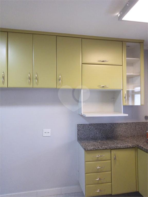 Venda Apartamento São Paulo Vila Albertina REO175805 15