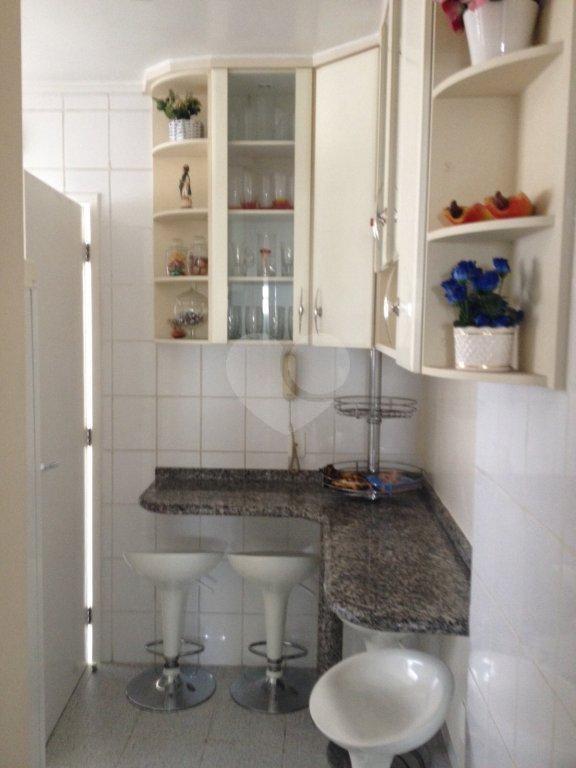 Venda Apartamento São Paulo Vila Albertina REO175805 6