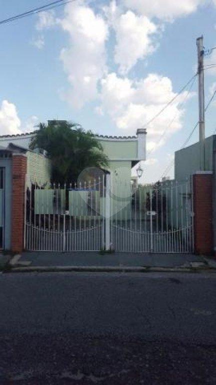 Venda Casa térrea São Paulo Vila Mazzei REO176104 1